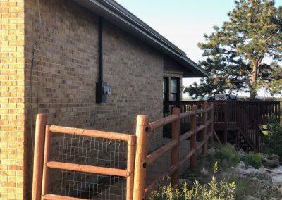 Max Waste Services DIY Brick Exterior